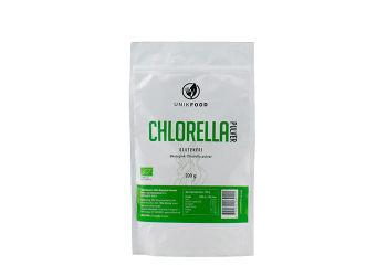 Diet Food Chlorella pulver Ø