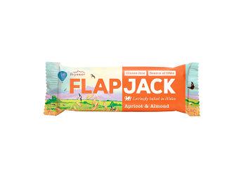 9Brand Foods Flapjack M. Abrikos Og Mandel