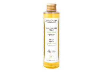 Argandia Argan Hair Oil Ylang Ylang