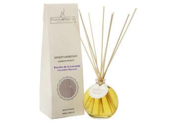Plantes & Parfums Aromatic bouquet Lavender  Harvest - rumduft