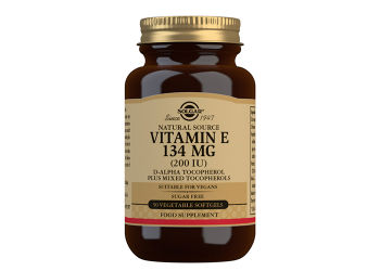 Solgar E-Vitamin