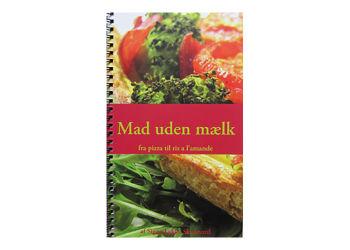 Signe Lykke Skonnord Mad Uden Mælk Kogebog Bog Forfatter: