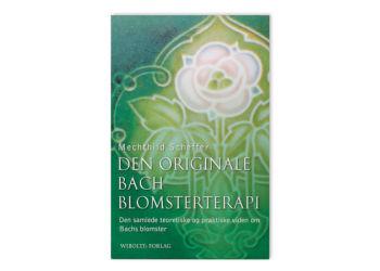 Bach Blomsterterapi bog
