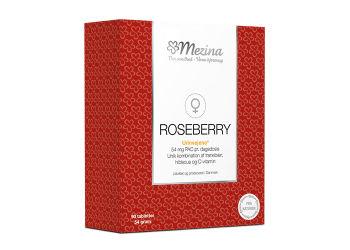 Mezina Roseberry