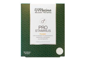 Mezina Pro-staminus