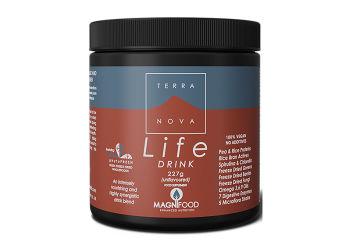 Terranova Life Drink Komplex