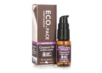 Eco Ansiktsolja Kokos