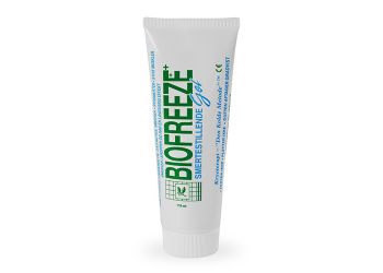 Biofreeze Massage Gel