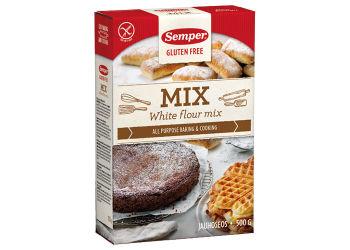 Semper Brødmix Glutenfri