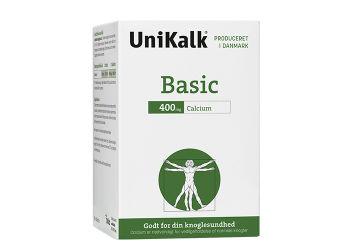 UniKalk Basic Calcium