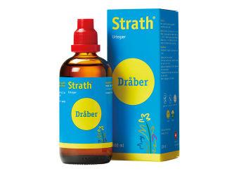 Bio-Strath Dråber