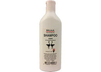 Ostrich Oil Struds Struds shampoo normal rosen