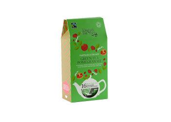 English Tea Shop Green Tea Pomegranate Ø
