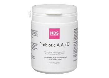 NDS Probiotic A.A./D