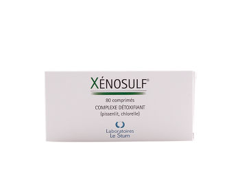 NDS XenoSulf Chlorella Super Plus