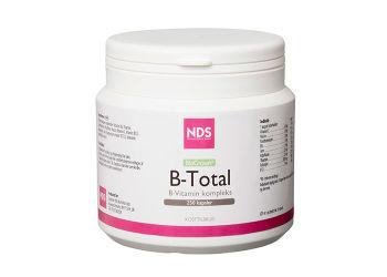NDS B-Total Vitamin