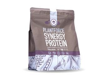 Plantforce Synergy Protein Chokolade