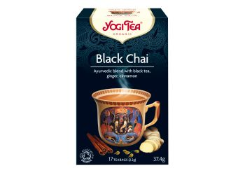 Yogi Tea Black Chai Te