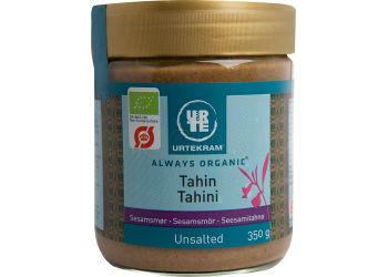 Urtekram Tahini utan Salt 350g EKO