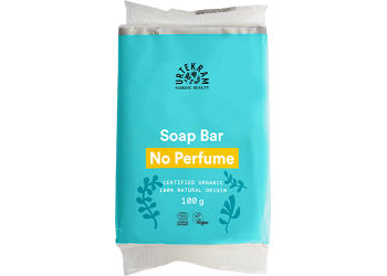 Urtekram - Body Care Sæbe No Perfume