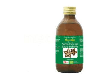 Oil of life Sacha Inchi olie Ø