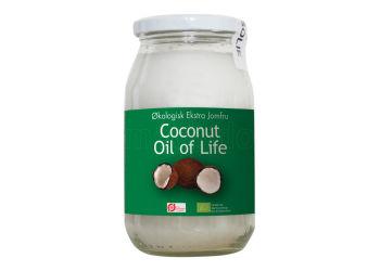 Oil Of Life Kokosolie Ø