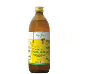 Oil of Life Keto Olie