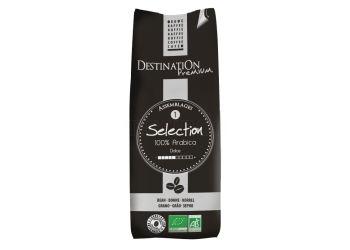 Destination Kaffe bønner hele 100% arabica Ø