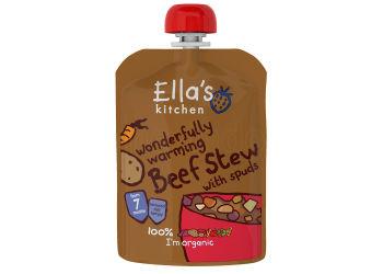 Ellas Kitchen S2 Biffgryte 7 Mnd+