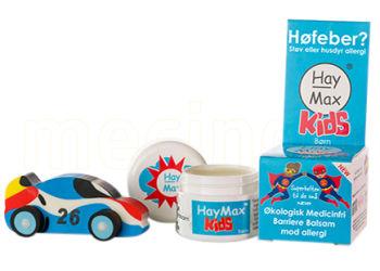 HayMax Barriere Balsam Kids