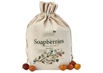 Cocoon Organic Laundry Sæbebær