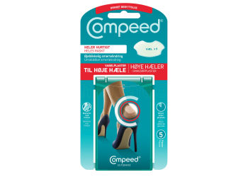 Compeed  High Heel