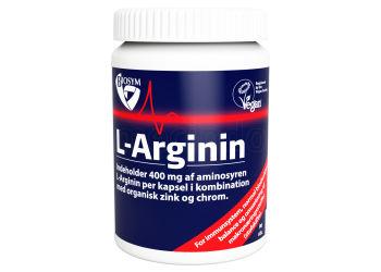 Biosym L-arginin