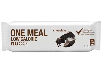 Nupo Meal Bar Chokolade