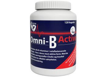 Biosym Omni-b Active