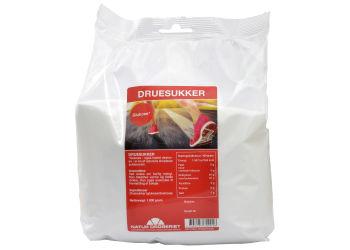Natur-Drogeriet Druesukker Ren (Glukose)