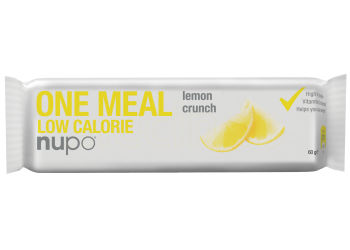 Nupo Meal Bar Lemon Crunch