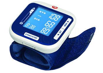 Rapid Smart Blodtryksmåler til Håndled