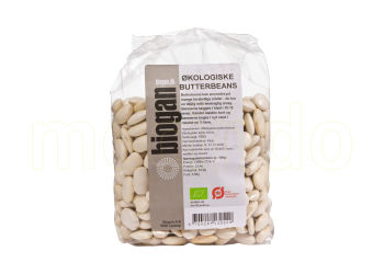 Biogan Økologiske Butterbeans