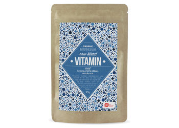 NDS HUMAN raw blend vitamin