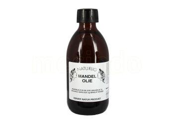 Rømer Mandelolie Massageolie