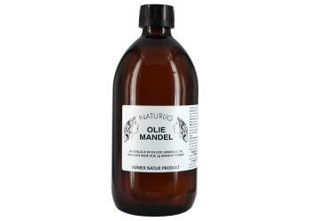 Rømer Naturlig Mandelolja