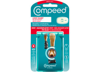 Compeed  Vabel Plaster Extreme