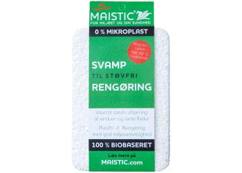 Maistic Svamp Dammfri Rengöring