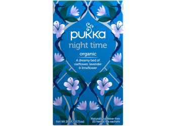 Pukka Night Time Te