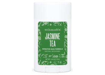 Schmidt's Deodorant Stick Jasmine Tea Sensitive Hud