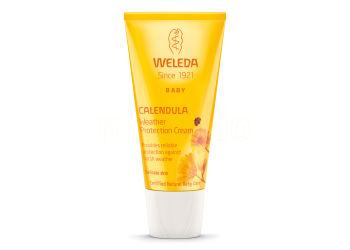 Weleda Calendula Weather Protection Cream Mamma & Baby
