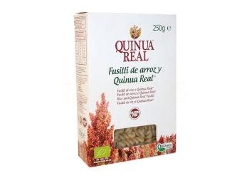 Quinoa Real Pasta Fusilli Quinoa Ø