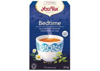 Yogi Tea Bedtime Te