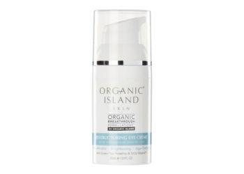 Nutridan Eye Serum Anti-wrinkle Organic Island